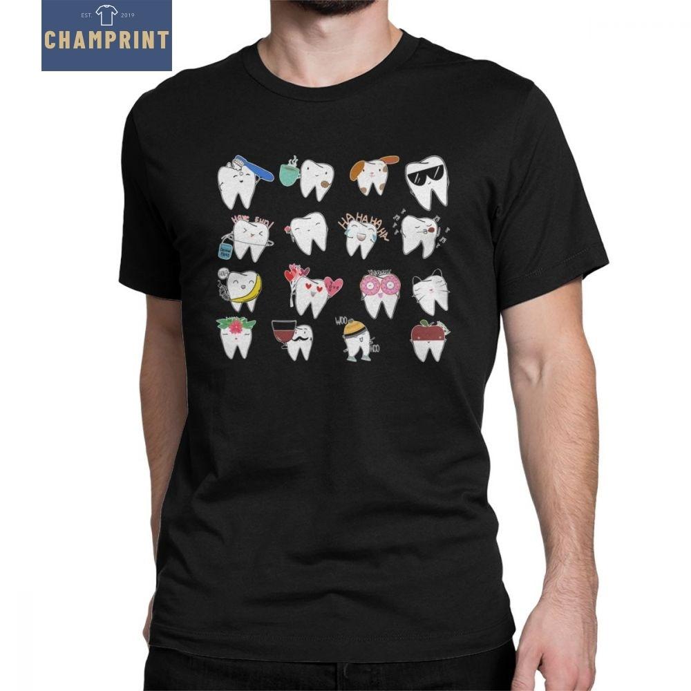 7c8eb7d7 Buy dental shirt and get free shipping on AliExpress.com