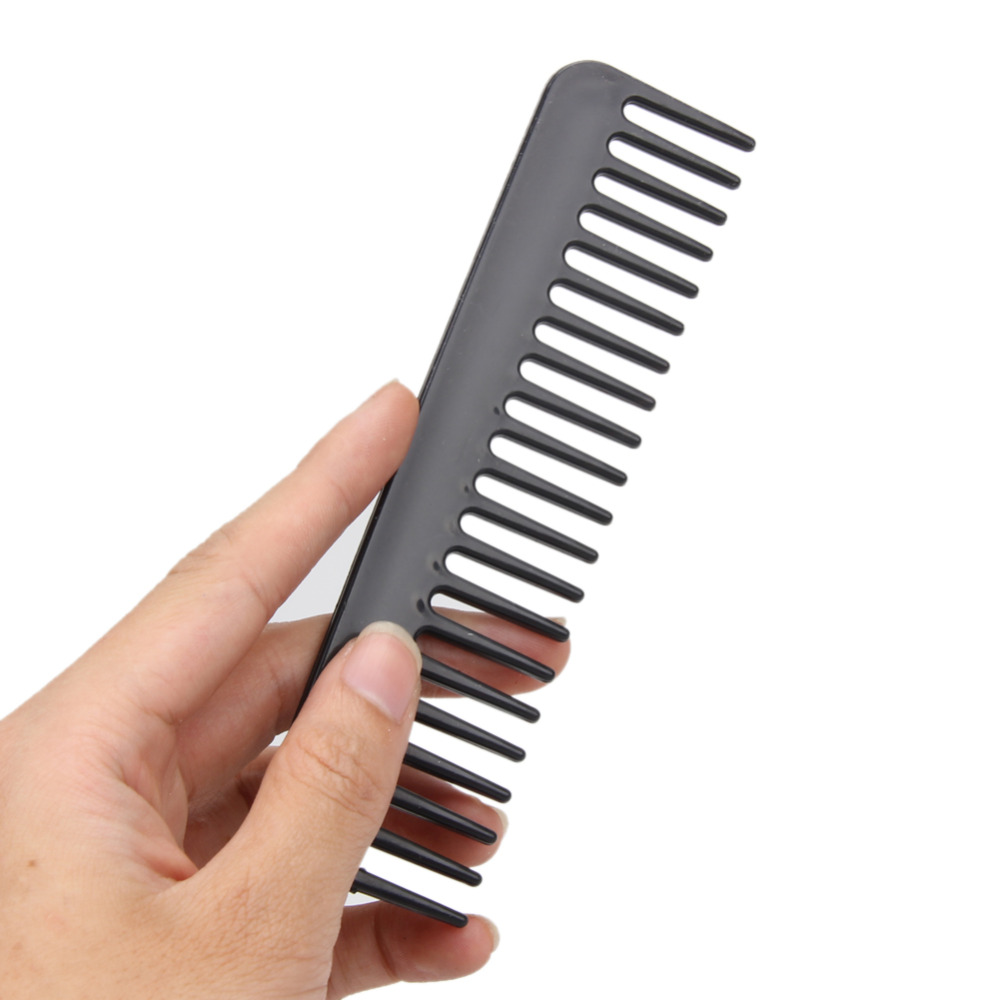 hair comb style מוצר 10pcs set professional hair brush comb salon barber 5025