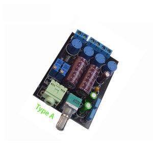 Image 4 - TA2024 אודיו דיגיטלי מגבר לוח מיני T amp Tripath amplificador אודיו לוח 2x15W DC 12V F9 002