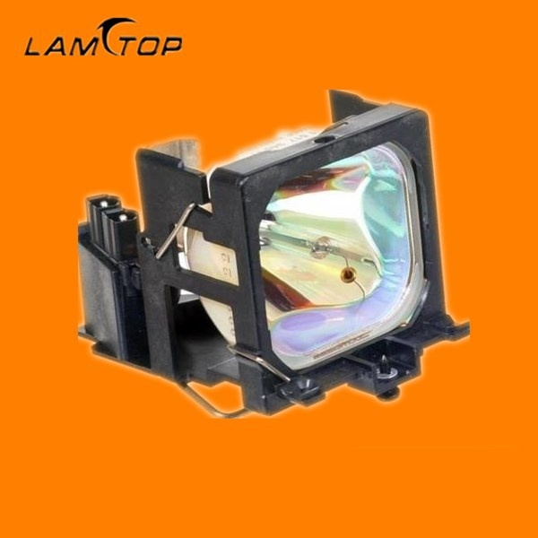 Compatible projector lamp /projector bulb  with housing LMP-C133   fit for  VPL-CS10 lmp h160 lmph160 for sony vpl aw10 vpl aw10s vpl aw15 vpl aw15s projector bulb lamp with housing with 180 days warranty