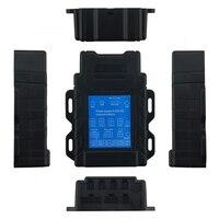 GVT900 3g Gps трекер для управления автопарком, с режимом реального времени, переносной app/pc отслеживание, 3g акселерометр сигнализация о столкнов