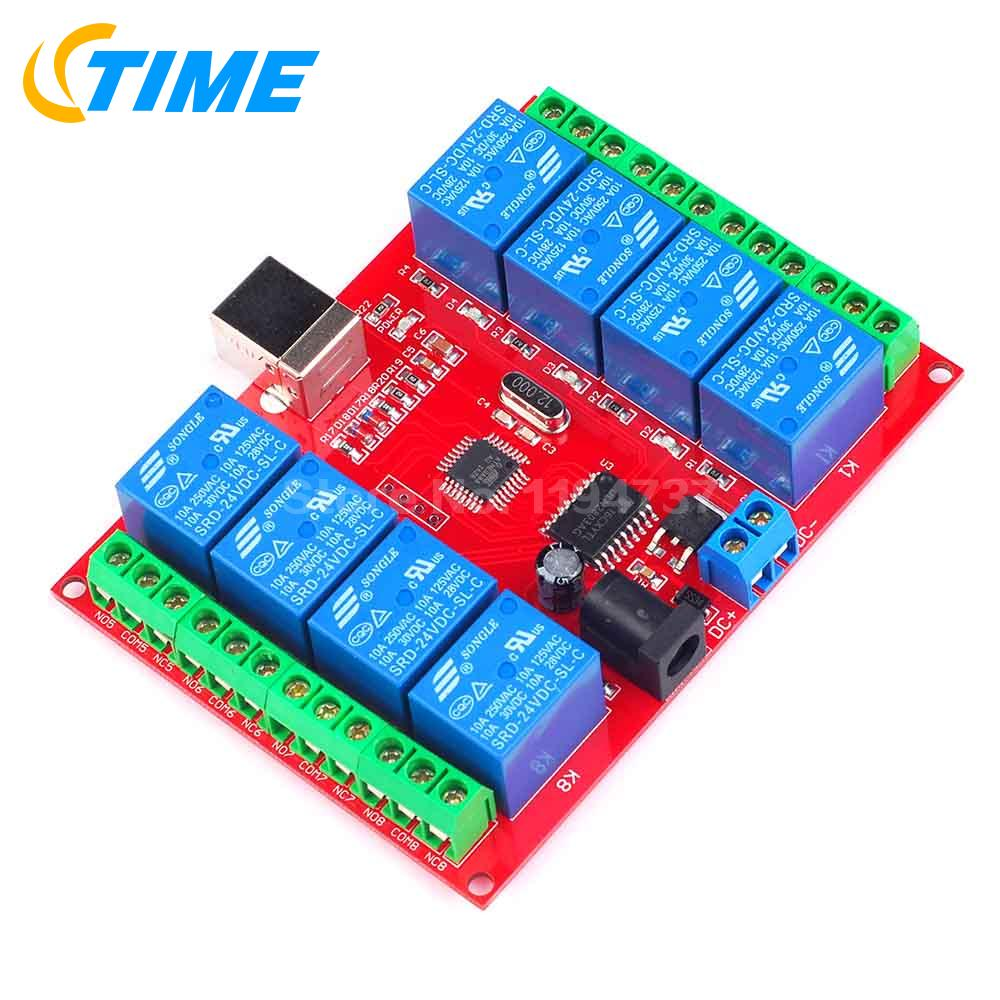 Compare Prices On Relay Driver Online ShoppingBuy Low Price - Driver circuit for electromagnetic relay using microcontroller