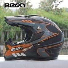 Веон Moto racing шлем внедорожных мотоциклов шлем персонализированные мотокросс мотоциклетные шлемы с ABS