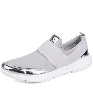 Image 5 - スニーカー女性の加硫の靴ファッションカジュアルスニーカー女性フラット女性の靴 zapatillas mujer