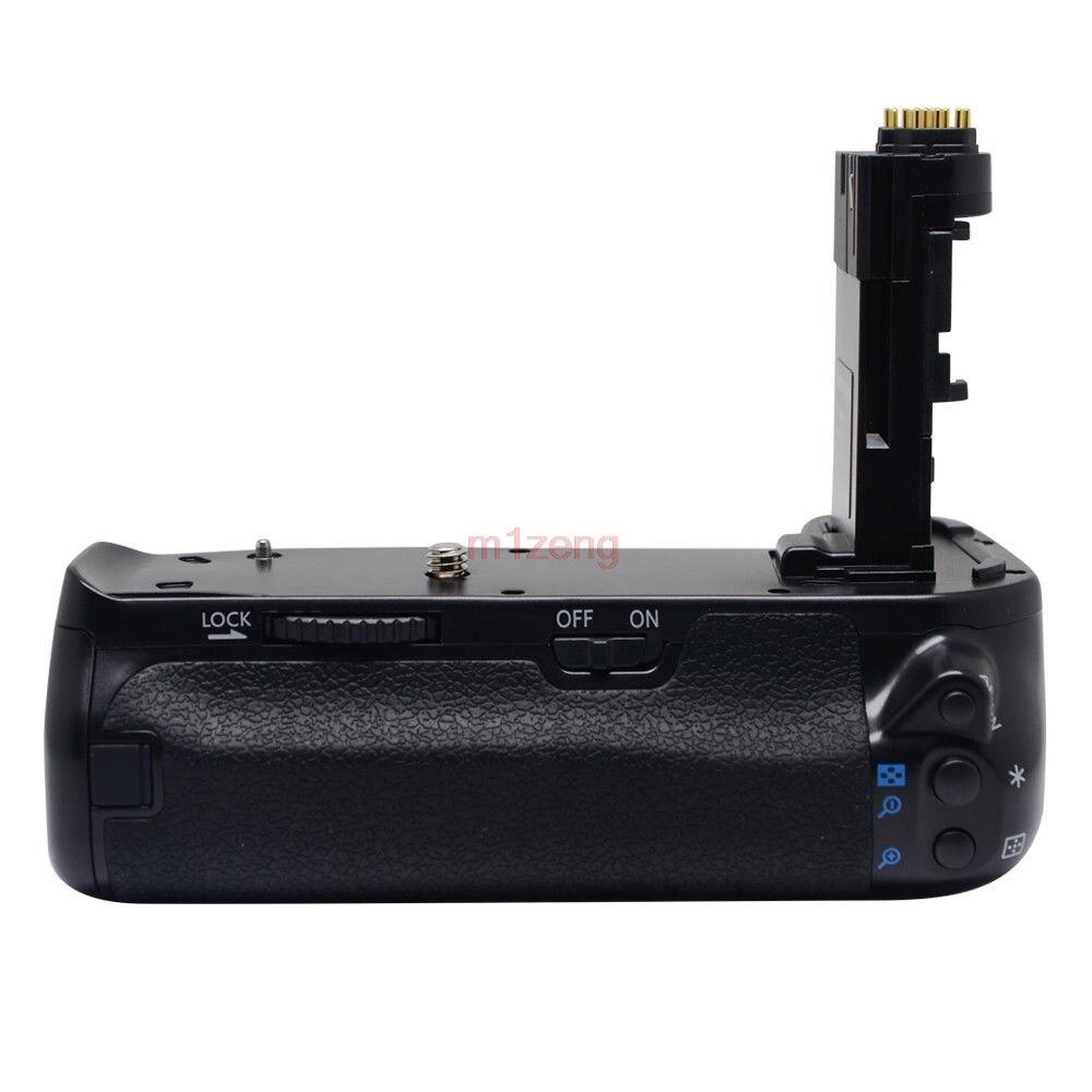 6D2 multi-puissance Vertical batterie Grip Pack main support de prise en main pour canon 6d Mark II 6DII caméra comme BG-E21