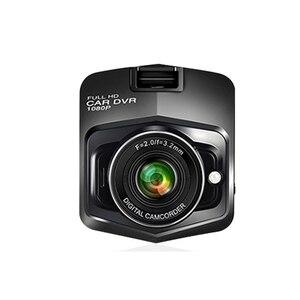 Image 1 - 2020 yeni orijinal ön Mini araba dvrı kamera Dashcam Full 1080P Video Registrator kaydedici g sensor çizgi kam