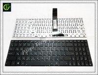 Russian Keyboard For Asus F552 F552C F552CL F552E F552EA F552EP F552LA F552LAV F552LD RU Black Keyboard