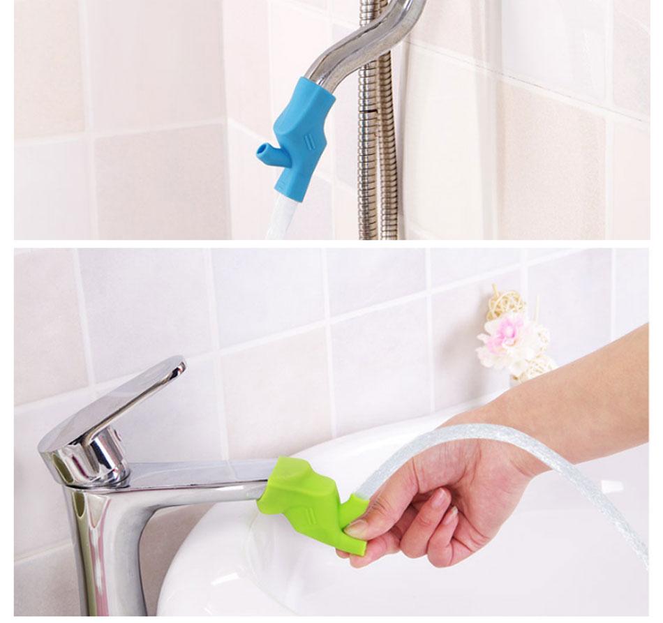 Kids Hand Washing Faucet