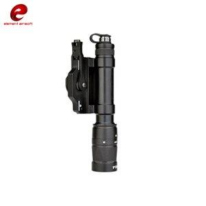 Image 3 - Phần tử SF M620w Chiếu Sáng Ngoài Trời Mũ Bảo Hiểm Hướng Dẫn Đường Sắt Chiến Thuật Đèn Pin Đèn Pin Ex378 Phụ Kiện