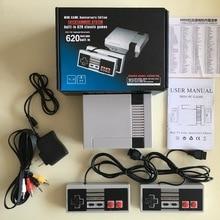 8 бит Ретро Классический 620 в 1 игровая консоль