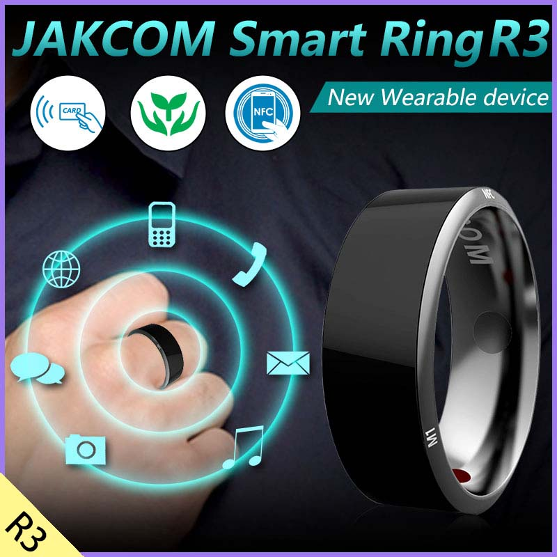 JAKCOM R3 Smart Ring Hot Sale In Smart Activity Trackers Like Anti Lost Bluetooth Bag Gps Velocimetro