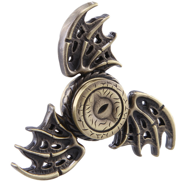 New Dragon Eye Spinner Game of Thrones Toy