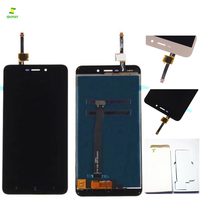 100 Tested For Xiaomi Redmi 4A LCD Display Touch Screen Replacement Digitizer Assembly For Xiaomi Redmi