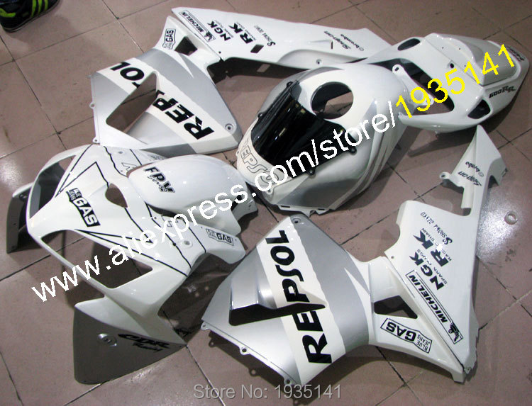 Hot Sales For Honda CBR600RR F5 2005 2006 Cowling Kit CBR 600RR 05 06 Repsol Motorcycle