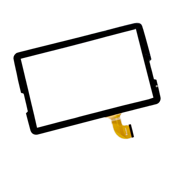 New 10.1 Tablet DH-1054A1-PG-FPC173 Touch screen digitizer panel replacement glass Sensor Free Shipping