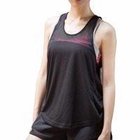 HTLD Ultra Thin Casual Tops Women Camis Fitness Tank Tops Sleeveless Bralette Mesh Crop Tops Female