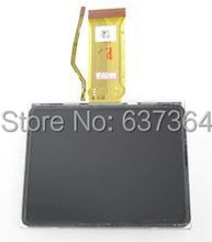 FREE SHIPPING!Size 3.2 inch NEW LCD Display Screen Repair Parts for NIKON D800 D600 D800E D600E Digital Camera With Backlight