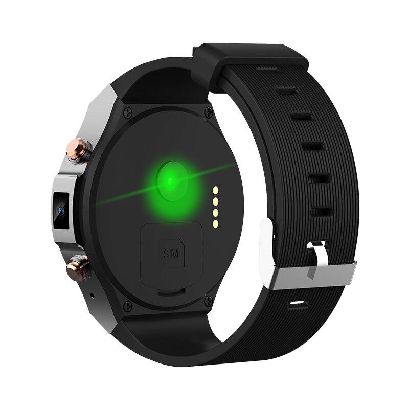 f3357dc61 Microwear H2 Smart Watch MTK6580 Life waterproof 1.4 inch 400 400 ...