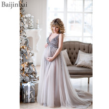 6532f01647e Buy maternity prom dress and get free shipping on AliExpress.com