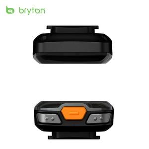 Image 3 - Bryton Райдер 310 с поддержкой Водонепроницаемый gps Велосипеды велосипед беспроводной спидометр велосипед edge 200 500510 800810 крепление спидометр для велосипеда