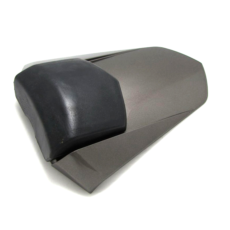 Titanium Color For <font><b>YAMAHA</b></font> YZF <font><b>R1</b></font> YZF-<font><b>R1</b></font> 2007 <font><b>2008</b></font> Motorcycle ABS Rear Seat Cowl Cover <font><b>Fairing</b></font> Cowling image