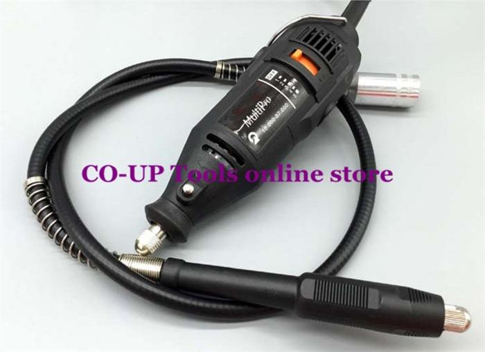 180W EU Plug mini burnish polishing machine carving mechanical and Dremel electrical drill electric font b
