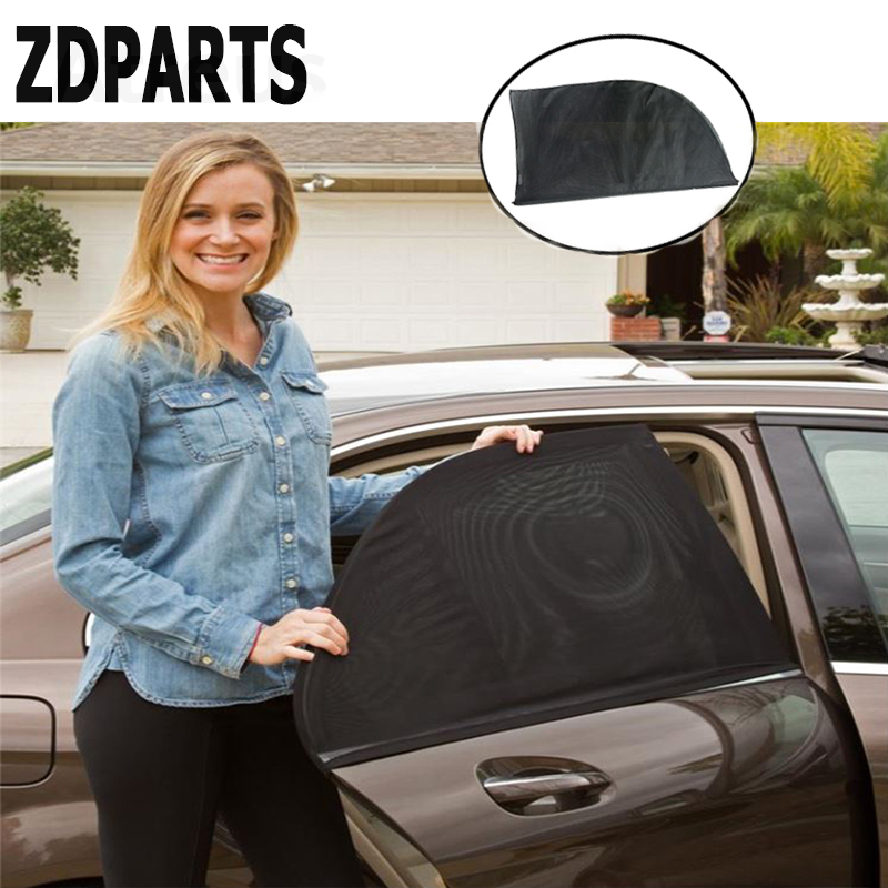 ZDPARTS 2Pc Car Window Sun Shade Visor Curtain Covers For Audi A3 A4 B7 B8 B6 A6 C6 C5 Q5 Nissan Qashqai Juke X-trail T32 Holder free ship turbo k03 29 53039700029 53039880029 058145703j n058145703c for audi a4 a6 vw passat 1 8t amg awm atw aug bfb aeb 1 8l