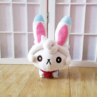 Fate/Grand Order plush toy FGO Cath Palug cosplay plush doll 24cm high quality pillow for girl gift free shipping