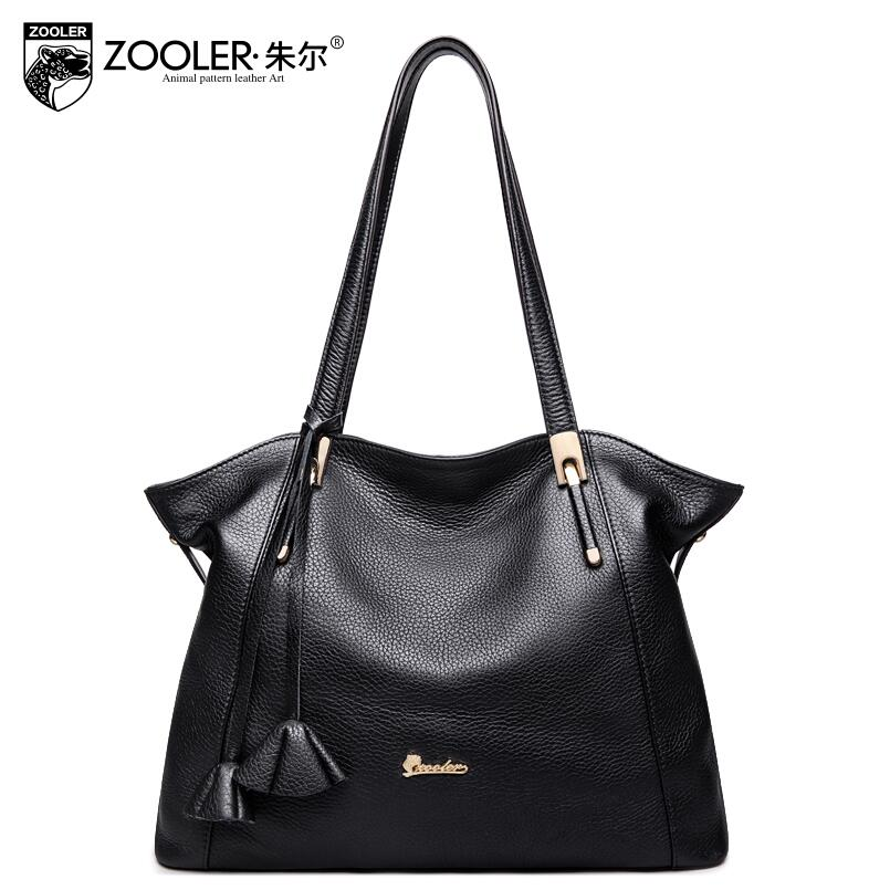 free delivery   2017 new leather leisure Messenger bag Brand fashion shoulder bag Large capacity Tote bag