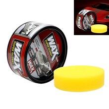 Car Polishing Paste Wax Paint Coating Auto Paint Care Scratch Repair Car-styling UV Protection Anti-acid Rain Crystal Hard Wax
