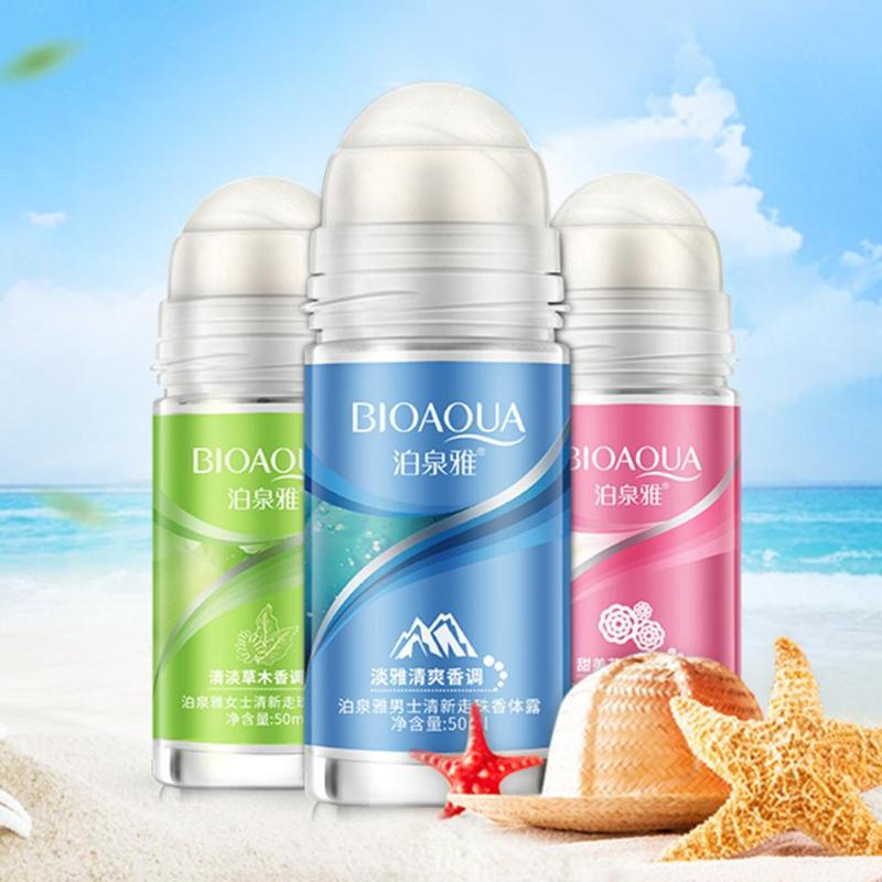 fresh ball body lotion antiperspirants underarm font b deodorant b font roll on bottle women s