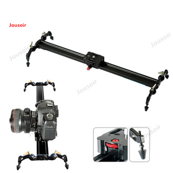 SLR Slide Rail Camera small track 5D2 photographic equipment camera track imported bearings CD50 T03