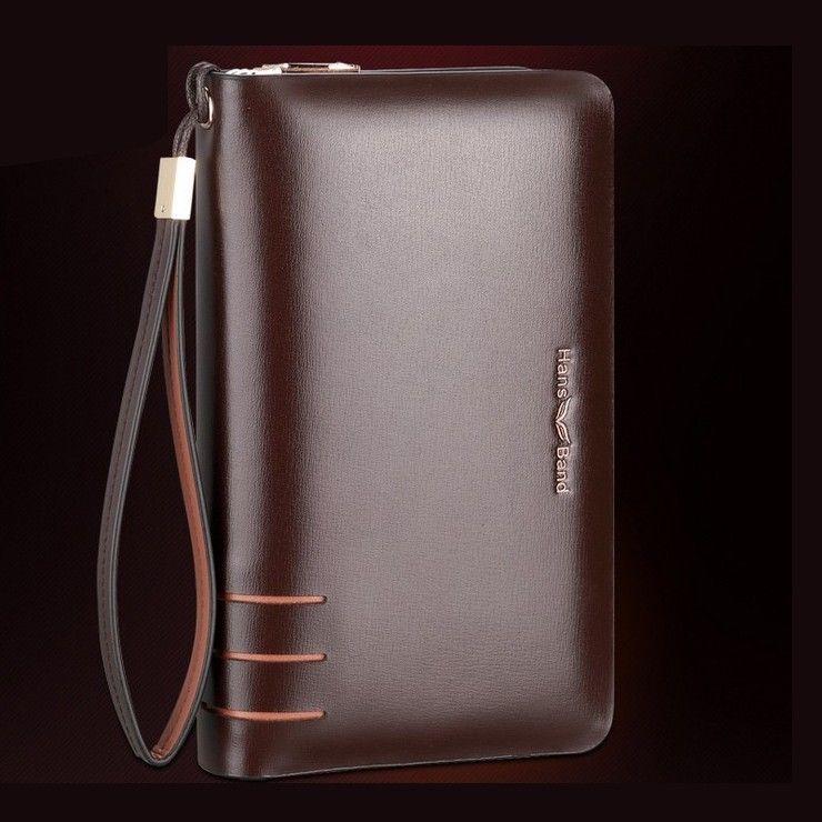 f335dbfb9184 Мужские из натуральной кожи деловой человек сумки мужские сумки сумки  кошелек кошелек F103 купить на AliExpress