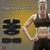 Novo Multi-Função EMS abdominal exercitador Dispositivo Hous músculos abdominal intensa Perda De Peso Emagrecimento Massageador Elétrico