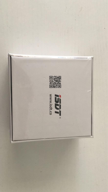 ISDT Q6 Lite/Plus/Pro 200/300 W 14A MINI pour chargeur de batterie de poche pour pièces RC version en langue anglaise - 2