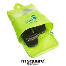 M Square Travel Accessories For Shoe Bag For Kids Waterproof Covers Shoes Storage Container