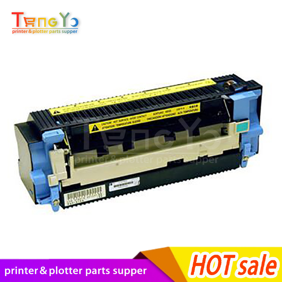 100% Tested for HP4500 Fuser Assembly RG5-5154-000 RG5-5154(110V) RG5-5155-000 RG5-5155(220V) printer part on sale free shipping 100% test original for hp1100 power supply board rg5 4605 080 rg5 4605 110v rg5 4606 080 rg5 4606 220v on sale