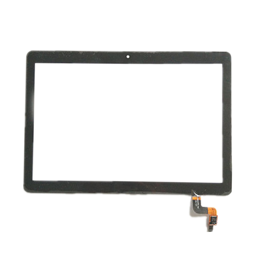 For Huawei MediaPad T3 10 AGS-W09 AGS-L09 AGS-L03 Digitizer Touch Screen Replacement 50cm 4p double headed dupont line male to male 4pin revolution color connecting line