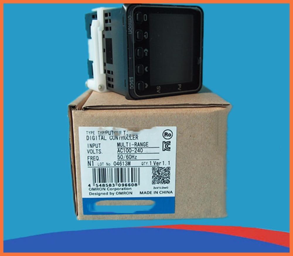 digital thermostat E5CC-QX2ASM-802 Tools parts Intelligent high-precision digital thermostat temperature controller E5CC sw cd701 intelligent digital temperature controller 72 72mm digital thermostat