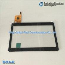 Orijinal Fiberfox Mini 4S MINI 6S MINI 5S optik Fiber füzyon Splicer Fiber kaynak makine dokunmatik ekranı
