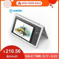 Alldocube KNote X Windows 10 2560 ГБ ips 128*1440 Intel Gemini Lake N4100 четырехъядерный 13,3 дюймов 2 в 1 планшетный компьютер