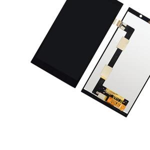 Image 3 - BKparts 100% testé pour HP ardoise 6 onglet vocal Slate6 VoiceTab plein écran LCD écran tactile verre numériseur assemblée remplacement