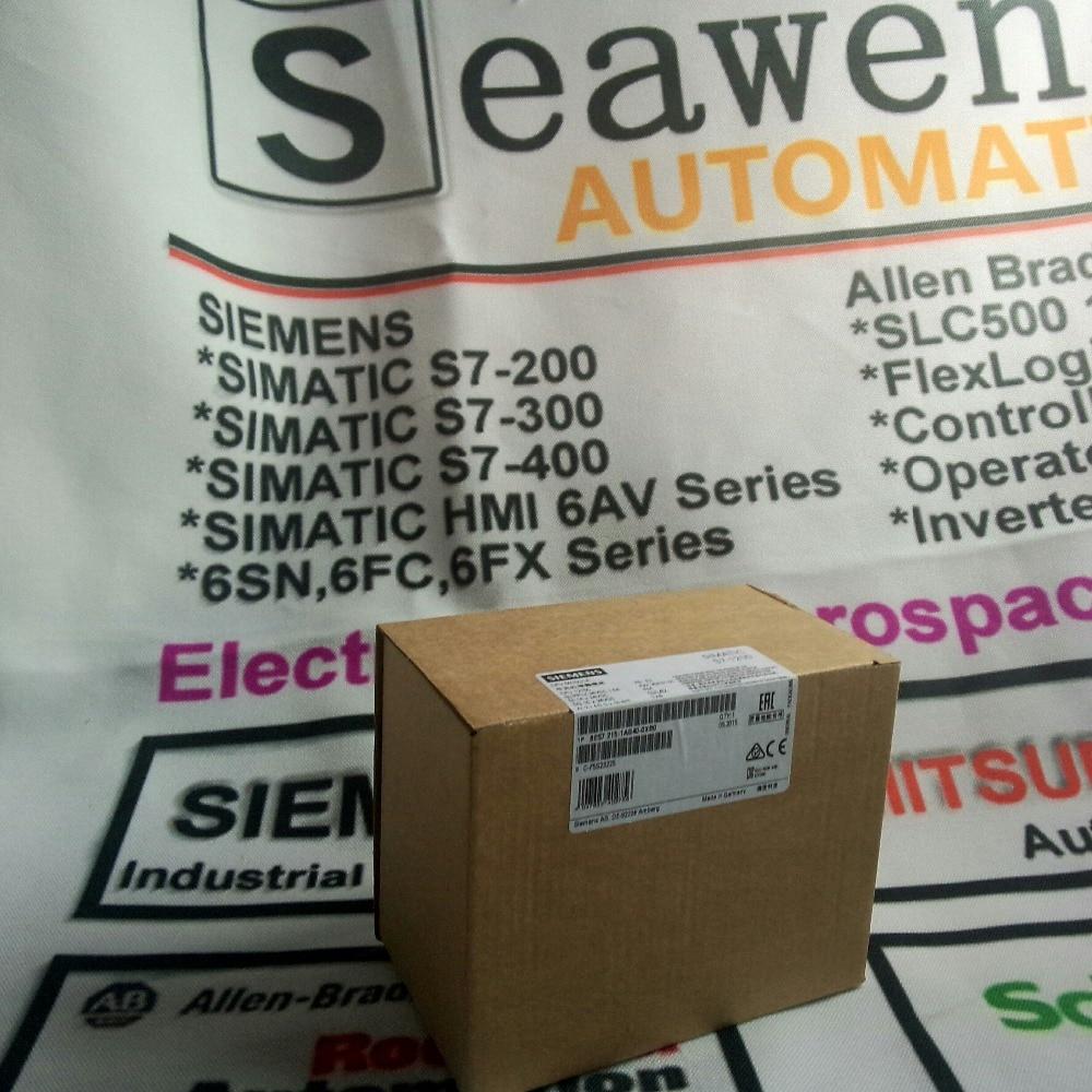 6ES7214-1BG40-0XB0 SIMATIC S7-1200 1214C ЦПУ ПЛК Модуль(заменить 6ES7214-1BG31-0XB0), есть, быстрая