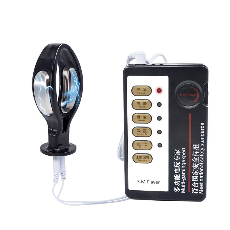electrostimulator masculin pentru penis)