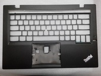 Original For Lenovo ThinkPad X1 Carbon Gen 2 2014 Palmrest Keyboard Bezel Cover Frame Shell Upper Empty Case