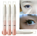 1PCS Pearl Shimmer White Eyeshadow Pencil Eyeliner Highlighter Eye Shadow Cosmetic Eye liner Makeup