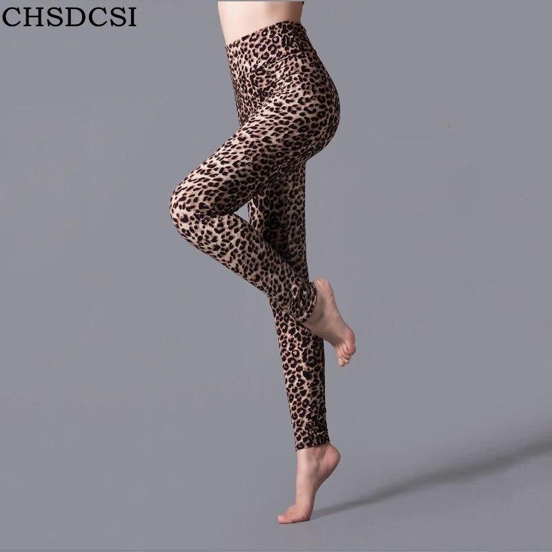 CHSDCSI Summer Styles Sexy Legging Elastic High Waist Legging Fashion Women Print Fitness Legging Push Up Pants Drop Shipping