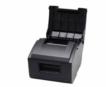 High quality USB Port / Parallel Port 76mm stylus printer XP-76IIH Dot matrix recepit printer stylus recepit printer Pos printer