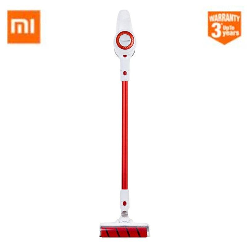 Nouveau 100000 rpm Xiaomi Aspirateur JIMMY JV51 De Poche Sans Fil Forte Aspiration Sous Vide Poussière Cleaner Faible Bruit De Xiaomi Youpin
