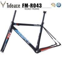 2017 Tideace T800 Carbon Mtb Frame 29er Mtb Carbon Frame 29 Carbon Mountain Bike Frame 142